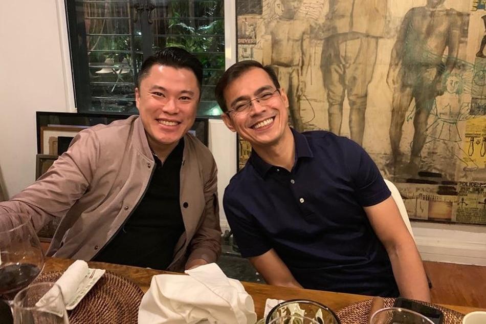 Mayor Isko urges tycoons to invest in Manila 4