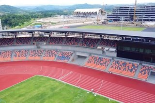 PSC: 2019 SEA Games venues to benefit Pinoy athletes