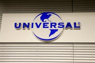 China's Tencent in talks to buy stake in Universal Music Group