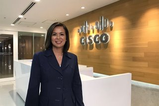 Cisco sees disaster management as main contribution to PH