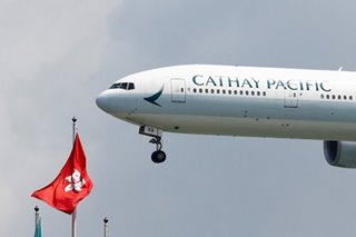Cathay Pacific Airways CEO Rupert Hogg resigns amid mounting Chinese scrutiny