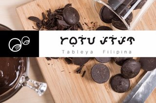 Filipina promotes tablea in chocolate nation Belgium
