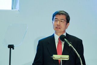 ADB president Nakao to retire in January 2020