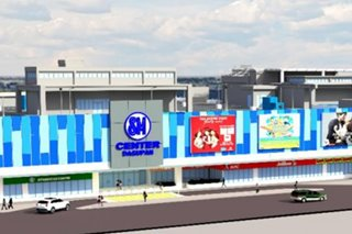 SM Prime to open third mall in Pangasinan
