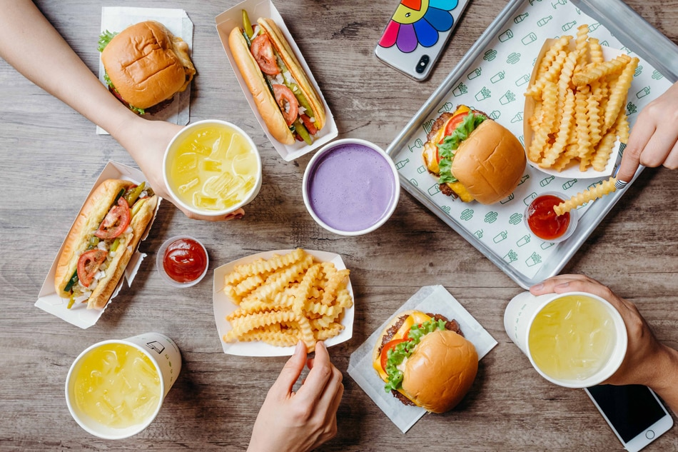 Shake Shack to open at SM Megamall