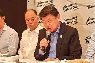 Filipino-Chinese Chamber backs swift passage of corporate tax reform bill