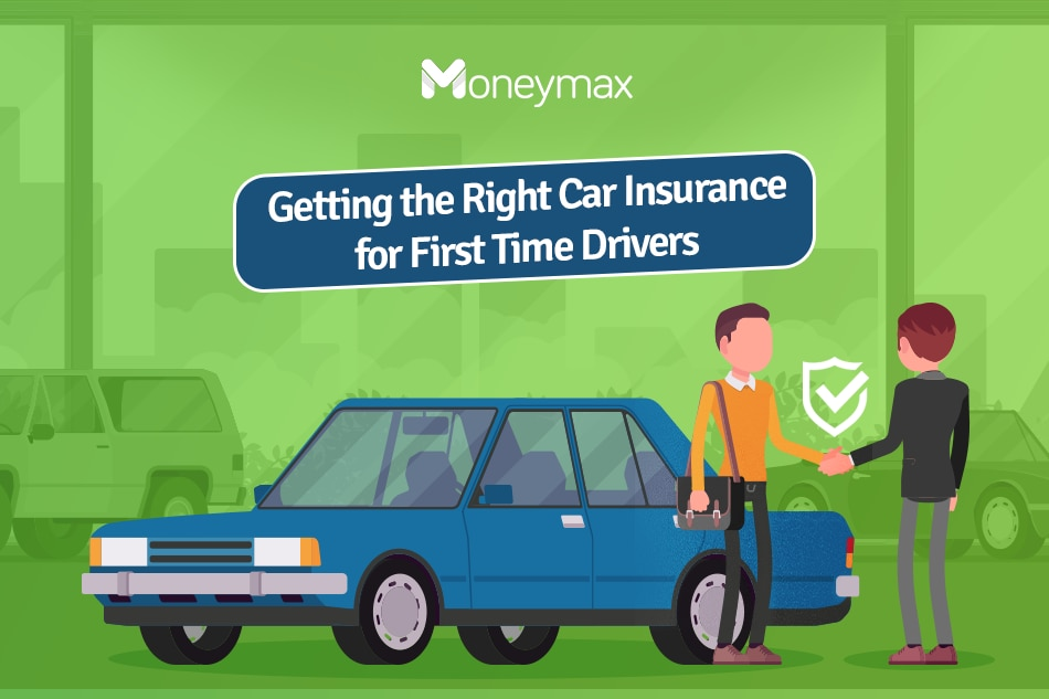 Getting the right car insurance for first time drivers