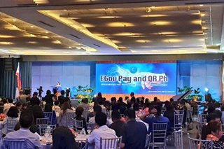 Bangko Sentral launches standardized QR, platform for digital payments