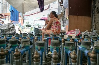 Regulator can junk extension of Maynilad, Manila Water concession without court nod: DOJ