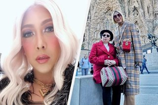 This is how Vice Ganda measures success