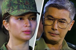'The General's Daughter' will 'shock' viewers with scale of production, says Albert Martinez