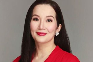 Kris Aquino says she is battling a 'form of lupus'