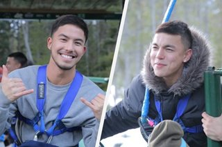 Alex Diaz backs Tony Labrusca, says actor wasn't only one at fault in airport incident