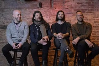 Taking Back Sunday to bring 20th anniversary tour to Manila