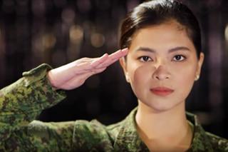 'The General's Daughter' posibleng huling serye na ni Angel Locsin