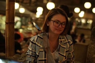 Angelica Panganiban tweets about finally loving again, feeling hurt