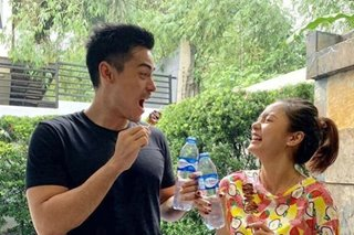 'It feels good': Xian Lim, naging bukas sa relasyon nila ni Kim Chiu