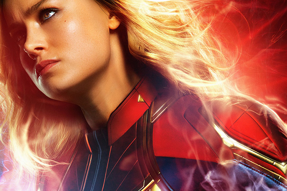 Brie Larson Makes Superhero Debut In Female Led Captain
