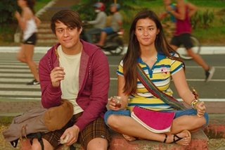 'Alone/Together' earns over P21 million on first day