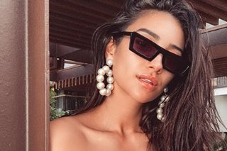 Shay Mitchell extends PH stay, enjoys Palawan