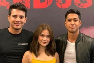 Elisse, Ejay, Aljur to star in new TV series