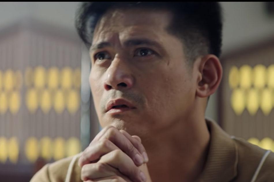 Movie review: New Robin Padilla movie idealizes Bato   ABS