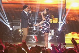 After honeymoon, Moira, Jason perform new single on 'ASAP'