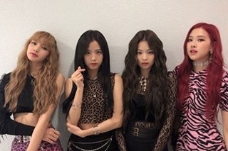 Korea's Blackpink to make US television debut