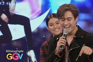 Enrique, Liza confirm relationship of 'more than two years'