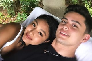 Nadine Lustre, James Reid mark 3rd anniversary with romantic trip