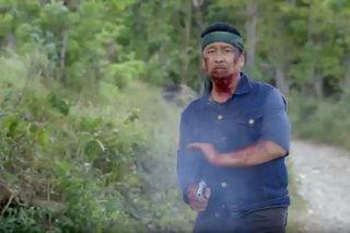 Lito Lapid, nagpaalam na sa 'Ang Probinsyano'