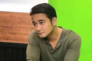 Why JM de Guzman won't have a Valentine date