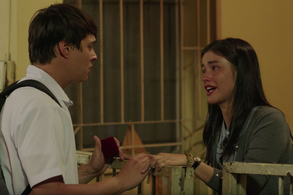 Movie review: Liza, Enrique at their best in 'Alone/Together'