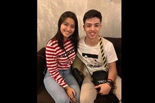 Meet John, Liza Soberano's Portuguese-Filipino half-brother