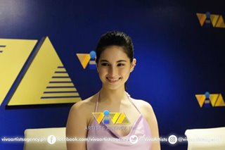 Coleen Garcia moves to Viva