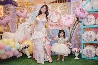 LOOK: Rufa Mae's daughter turns 2
