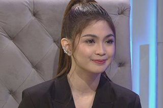 Heaven Peralejo speaks up on rumors linking her to Manny Pacquiao's son