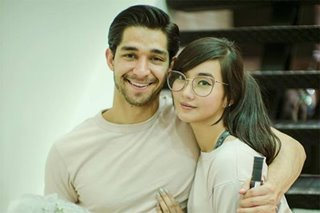 Wil Dasovich shares birthday message for girlfriend Alodia