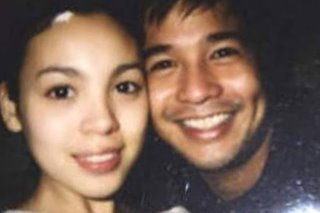 'My love and my life': Claudine pays tribute to Rico Yan