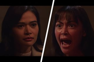 Jodi vs Bela in 'Sino Ang May Sala' teaser