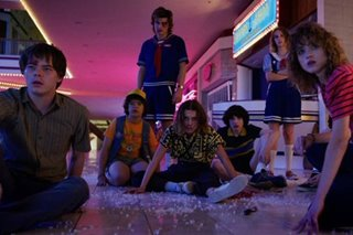 'One summer can change everything': Netflix releases trailer for 'Stranger Things 3'