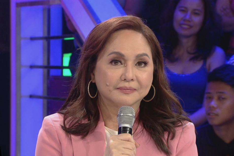 WATCH: Charo Santos reads 'MMK letter' written in gay lingo
