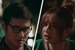 'What if iwan mo ulit ako?' Exes face each other in 'Last Fool Show' trailer
