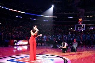 'It means a lot to me': Jasmine Trias recalls stint on 'American Idol'