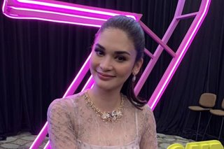 WATCH: Pia Wurtzbach has message to Bb. Pilipinas hopefuls