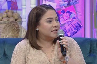 Karla Estrada to stand as 'ninang' at DJ Chacha's wedding