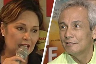 Leah Navarro defends Jim Paredes, wants video thieves charged