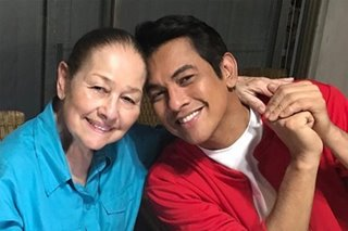 Gary Valenciano's mother passes away