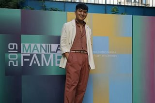 Stylist Vince Uy leads Manila FAME 2019 as creative director