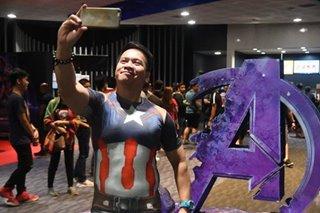 'Avengers: Endgame' smashes box office records in PH